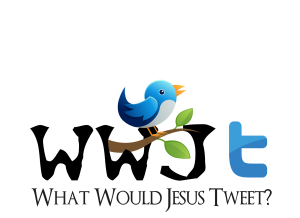 what would jesus tweet