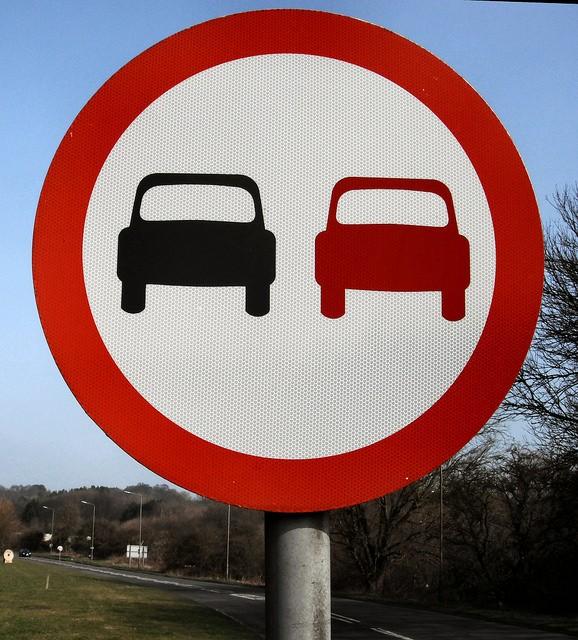 shifting-lanes